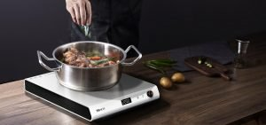 How To Cook Steak In A Pan On An Induction Cooker Supplier